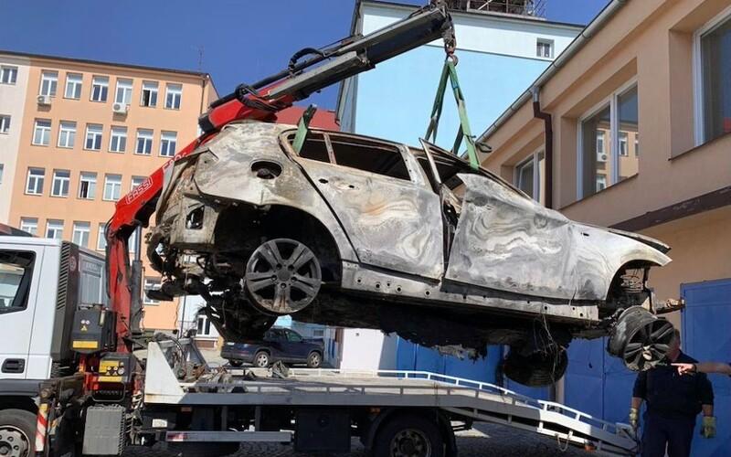 Vražda v Protivíně: Podezřelý spáchal sebevraždu ve vazbě. Dívku měl škrtit, utopit a rozřezat její tělo.