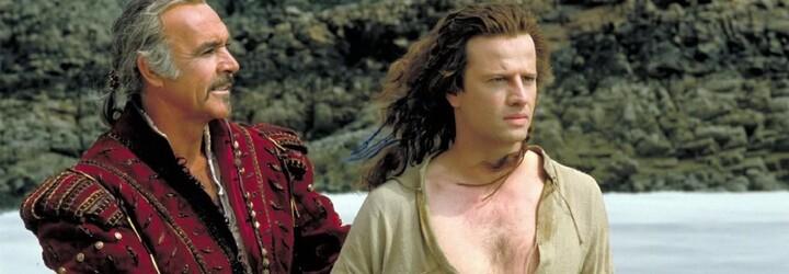Reboot fantasy klasiky Highlander se konečně pohnul z místa. O režii se postará autor Johna Wicka