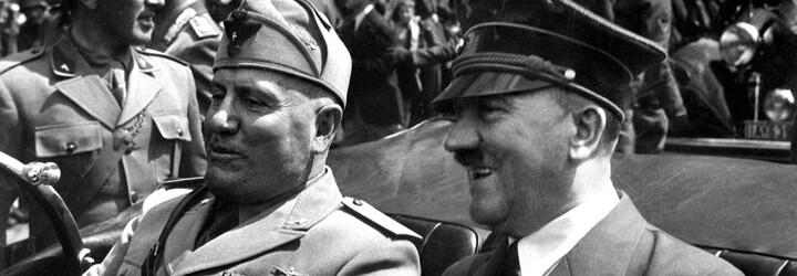 Toužil po vlastní neteři a byl výbušný. Jaký byl Hitler v soukromí, když se svět nedíval?
