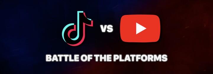 Youtuberi vs. tiktokeri: už o týždeň sa pobije 16 slávnych influencerov
