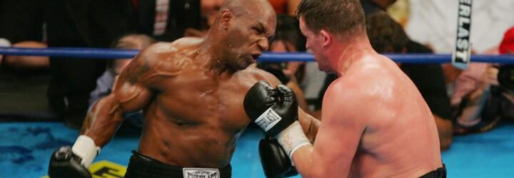 Logan Paul si trúfa na Mika Tysona. Je príliš starý, tvrdí