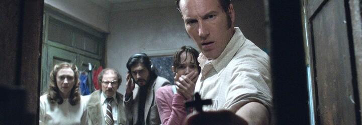 První trailer pro The Conjuring 3: V nové části se odehrají nevysvětlitelné vraždy