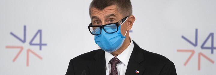 Vojtěch vyzval všechny zdravotní pojišťovny, aby svým klientům zaslaly brožury s Babišem, říká VZP