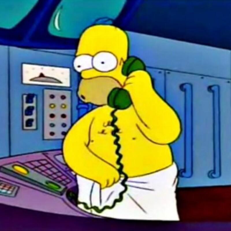 Prečo je Homer taký hlúpy?