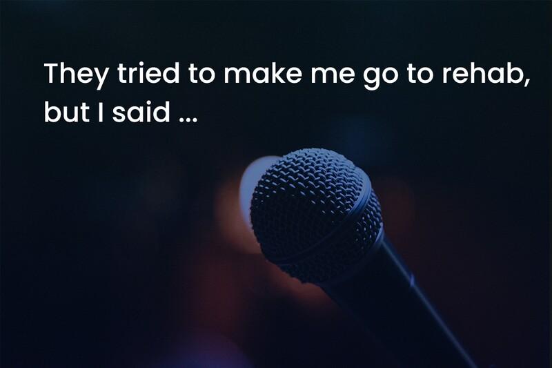 Vyber si z možností, čo v pesničke nasleduje za slovom said.