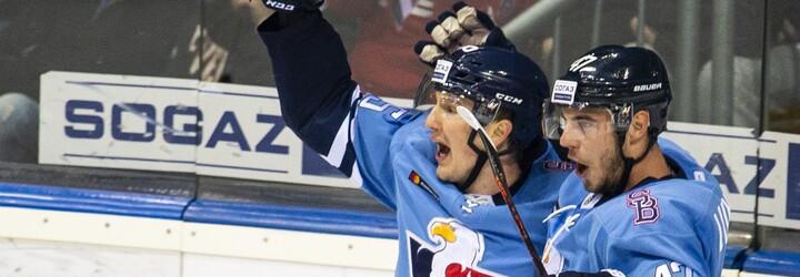 Hokejový Slovan dlží hráčom milióny, hrozí mu, že nebude hrať ligu