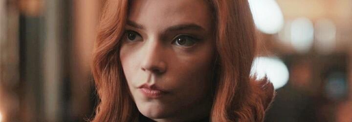The Queen's Gambit vyhral Zlatý glóbus za najlepší seriál. Anya Taylor-Joy sa stala najlepšou herečkou