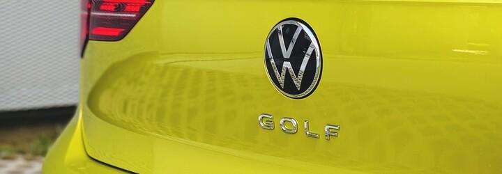 Vyzkoušeli jsme zcela nový Volkswagen Golf. Jaká je jeho 8. generace?
