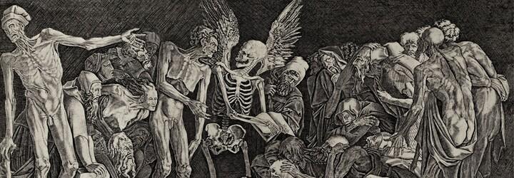 Sedm knížat pekla: Nejmocnější démoni z pekelné hierarchie reprezentující smrtelné hříchy a boží zatracení