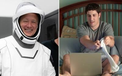 Je masturbácia vo vesmíre možná? Astronauti majú jednoznačnú odpoveď.