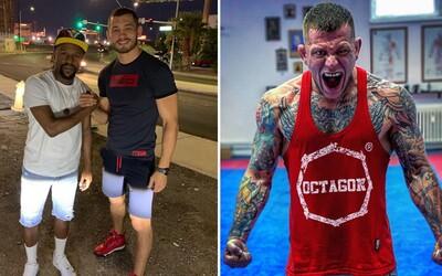 UFC bojovníci Makhmud Muradov, Dvořák a další nám řekli, komu fandí v megazápase Mike Tyson vs. Roy Jones Jr.