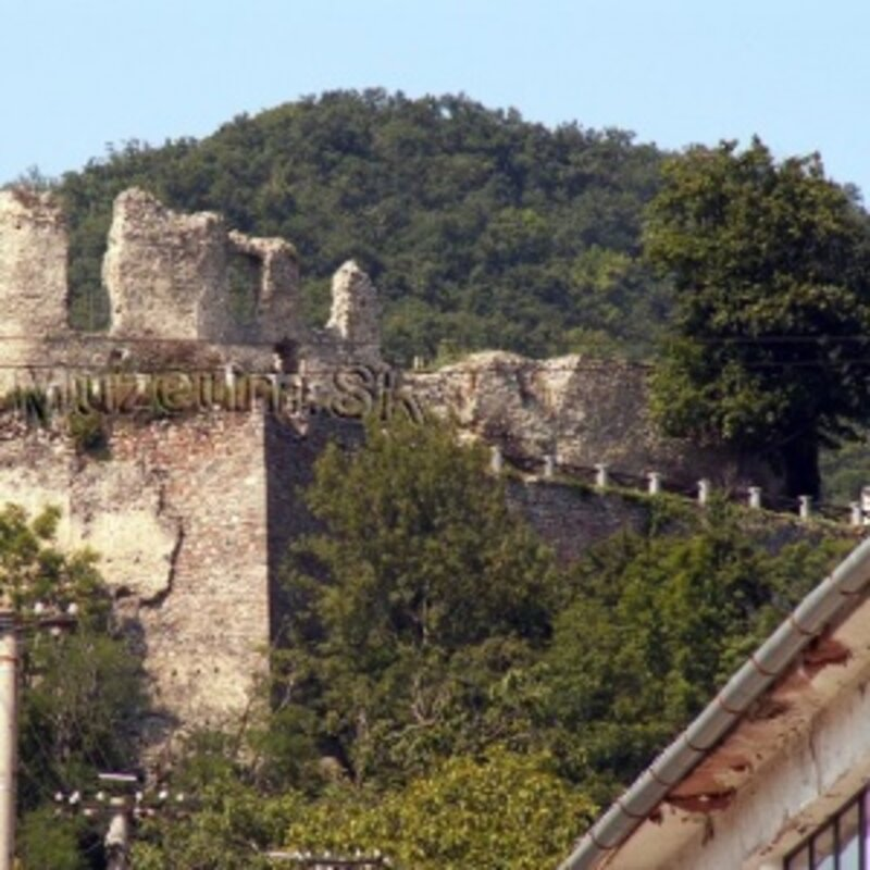 Ktoré mesto je najmenšie na Slovensku?