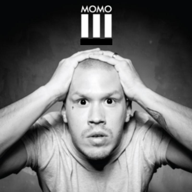 Ako sa volá tento Momo album?