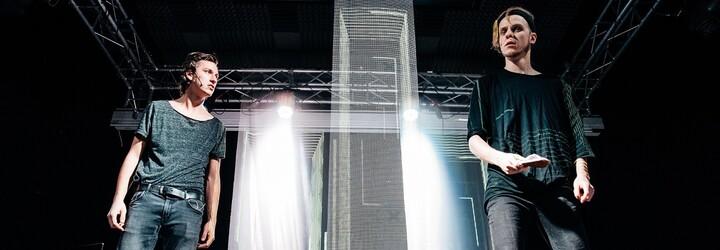 České improvizační herecké trio IMPRA slaví úspěchy i za hranicemi. Jako headlineři festivalu excelovali v Drážďanech