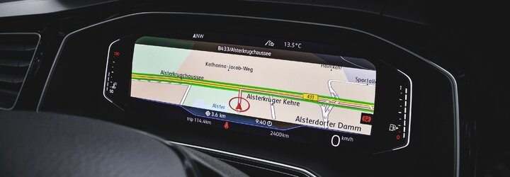 Volkswagen nás na plnej čiare presvedčil, že na novom Pole si dal mimoriadne záležať