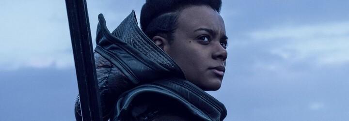 Veľkolepá Nadácia má vonku prvé 2 epizódy. Skutočne pôjde o seriál, ktorý svojou epickosťou prekoná aj Game of Thrones?