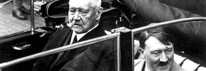 Hitlerův mercedes jde do aukce. Vůz se může prodat za miliony dolarů