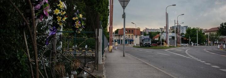 10 mafiánskych vrážd v Bratislave: Takto vyzerajú v súčasnosti popraviská podsvetia