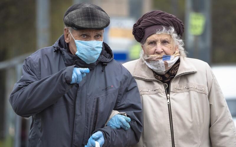 V této malé obci zaregistrovali 80 nakažených koronavirem za den. Městys má 272 stálých obyvatel.
