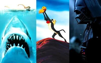 Rebríček 20 najúspešnejších filmov histórie vás prekvapí. Inflácia spravila svoje a Avatar nie je ani v prvej desiatke