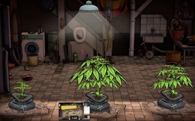 Facebook a YouTube ruší reklamy a monetizaci videí nového simulátoru s marihuanou. Ačkoli je legální