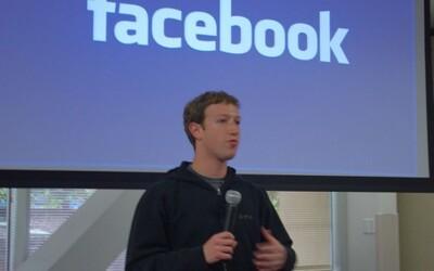 Facebook chce začít produkovat vlastní seriál. Na jednu epizodu uvolní 70 milionů korun