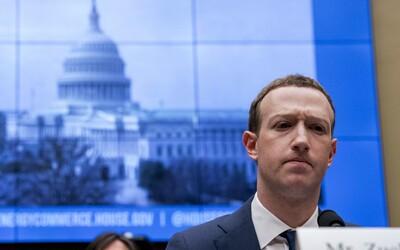 Facebook dostal pokutu 5 milliárd dolárov za porušovanie pravidiel ochrany osobných údajov používateľov