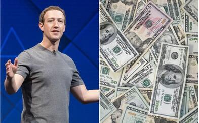 Facebook hodlá do svého video obsahu investovat až miliardu dolarů. Novými pořady chce konkurovat Netflixu či Amazonu