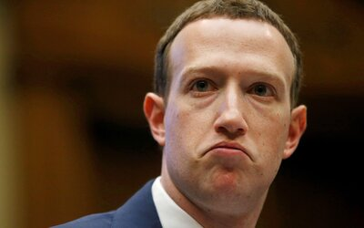 Facebook je znovu pod vyšetrovaním. Dáta používateľov ponúkal 150 veľkým firmám