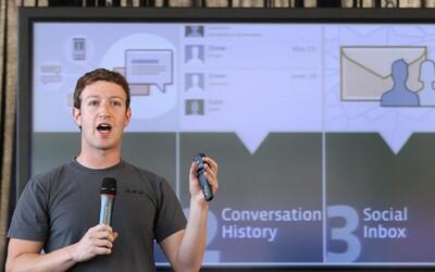 Facebook již brzy spustí pro celý svět svoji novou komunikační platformu. Má konkurovat oblíbenému Slacku
