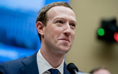Facebook koupil startup, který vyvíjí technologii na ovládání přístrojů myslí. Údajně investoval miliardu dolarů