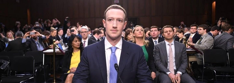 Facebook má na krku nový problém. Sociální síť o tobě sbírá data, i když sis nikdy nezaložil účet