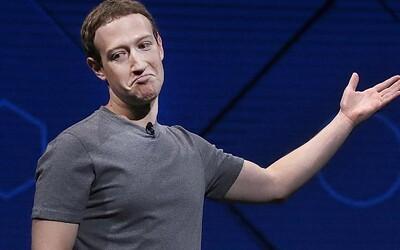 Facebook má na krku nový problém. Sociálna sieť o tebe zbiera dáta, aj keď si si účet nikdy nezaložil