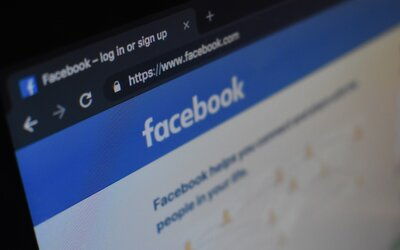 Facebook má nové logo, bude jej využívat jen ve zvláštních případech