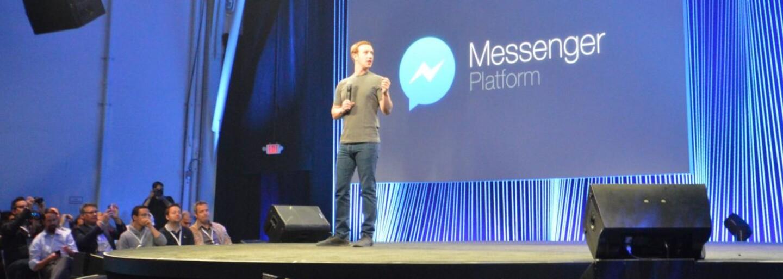 Facebook Messenger prichádza s ďalšou zmenou, tentokrát sa budeme musieť rozlúčiť s klasickým zobrazením posledných konverzácií