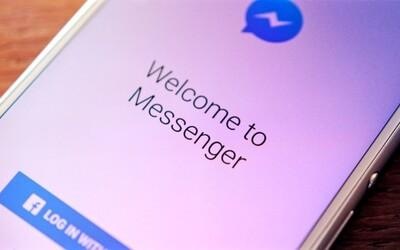 Facebook Messenger přichází s další změnou, tentokrát se budeme muset rozloučit s klasickým zobrazením posledních konverzací