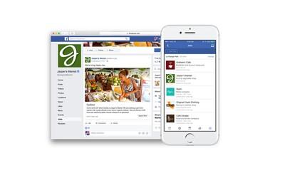 Facebook na Slovensku spúšťa službu Pracovné ponuky. Hľadanie zamestnania bude po novom ešte jednoduchšie