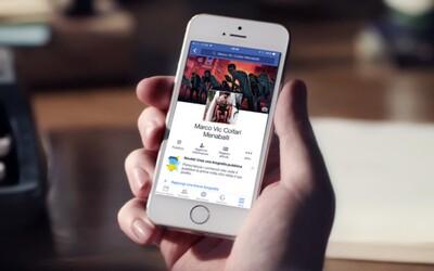 Facebook nás chce zblížiť s priateľmi i rodinou, a preto chystá ďalšiu zaujímavú novinku
