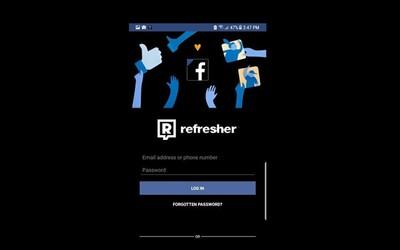 Facebook odstraňuje modré prvky z dizajnu, experimentuje s vybielenou aplikáciou. Dočkáme sa aj tmavého módu?