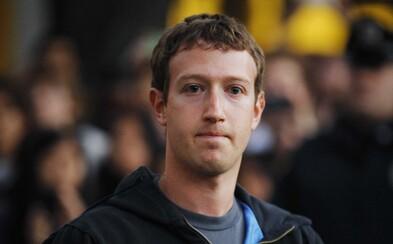 Facebook používajú mesačne až 2 miliardy ľudí. Vďaka novému míľniku je tak opäť bližšie k spojeniu sveta