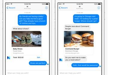 Facebook představil šikovného osobního asistenta. Jmenuje se M a splní i tvé nejtajnější touhy