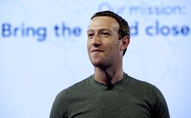 Facebook přichází s funkcí, která umožní zakázat sociální síti sledovat tvou činnost na jiných stránkách