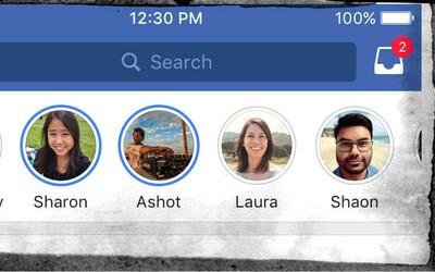 Facebook pridá otravné stories aj do počítačov. Nepopulárna funkcia sa tak rozšíri ešte viac