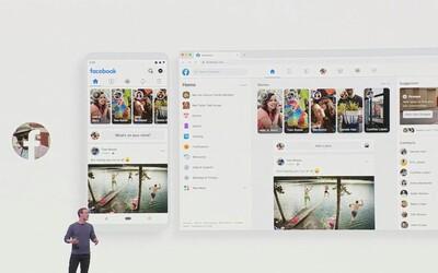 Facebook přinese společný chat pro Messenger, Instagram i WhatsApp