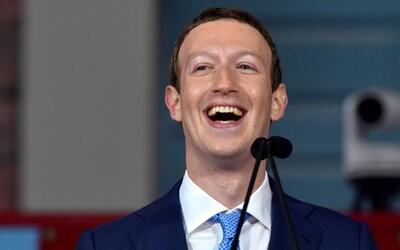 Facebook priznal, že ich zariadenia s kamerou a mikrofónom zbierajú informácie od používateľov