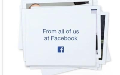 Facebook slaví 12 let! A oslavuje den přátelství o necelých 5 měsíců dříve