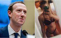 Facebook svojich používateľov vyzýva, aby mu poslali nahé fotky. Robí to z dôvodu ich bezpečnosti