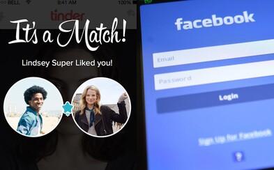 Facebook testuje svoj vlastný Tinder. Služba Meetups by mohla dávať šancu nečakaným vzťahom aj organizovať voľný čas s kamarátmi