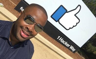 Facebook údajne diskriminuje černošských zamestnancov. Užívateľom čiernej pleti maže príspevky