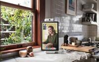 Facebook vstupuje na trh domácích asistentů. Představil komunikátor a asistenta s názvem Portal